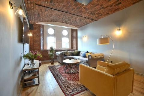 2 bedroom apartment for sale - Waterloo Warehouse, Waterloo Road, Liverpool