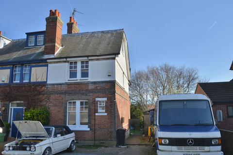 3 bedroom townhouse for sale - Silver Road, Burnham-on-Crouch