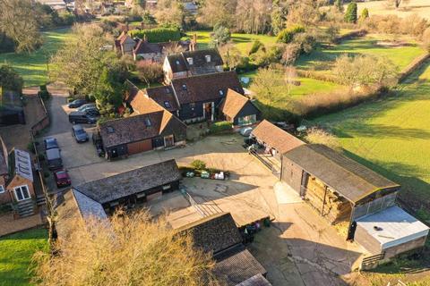 Farm for sale - Lane End, Buckinghamshire