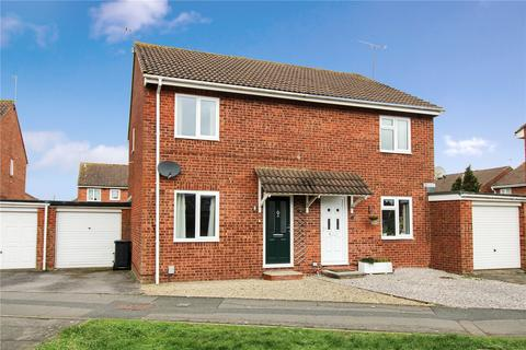 3 bedroom semi-detached house for sale - Worsley Road, Freshbrook, Swindon, Wiltshire, SN5