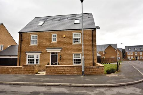 5 bedroom detached house for sale - Holt Avenue, Leeds, West Yorkshire