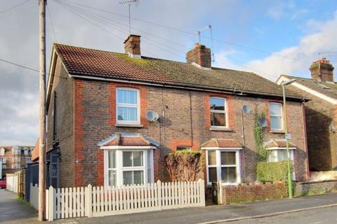 3 bedroom character property for sale - Triangle Road, Haywards Heath