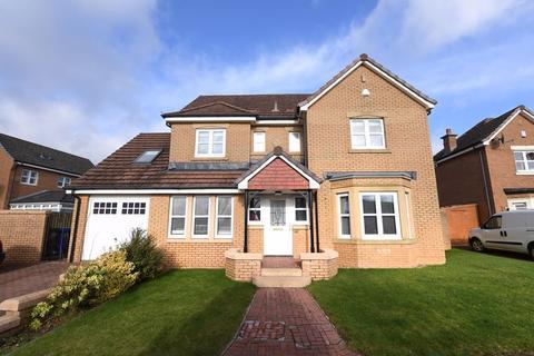 4 bedroom detached villa for sale - 45 Whiteside Drive, Monkton, KA9 2PU