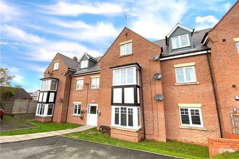 2 bedroom flat for sale - The Tudors, South Normanton