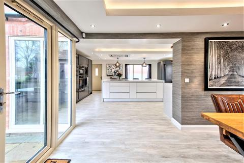 5 bedroom detached house for sale - Abbottsford Way, Lincoln