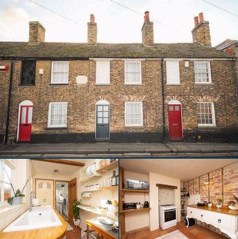 2 bedroom terraced house for sale - Sandwich