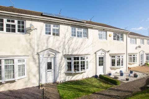 3 bedroom terraced house for sale - Walmer