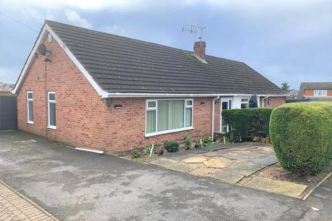 3 bedroom detached bungalow for sale - Andrews Drive, Langley Mill