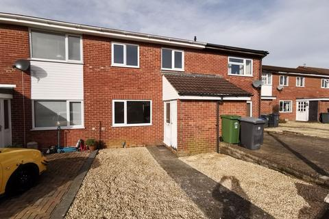 3 bedroom terraced house to rent - Malvern Close, Melksham