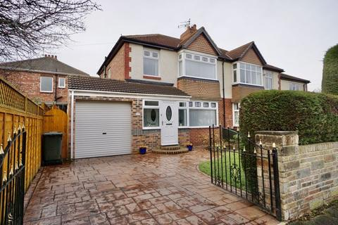 3 bedroom semi-detached house for sale - Whitfield Drive, Benton