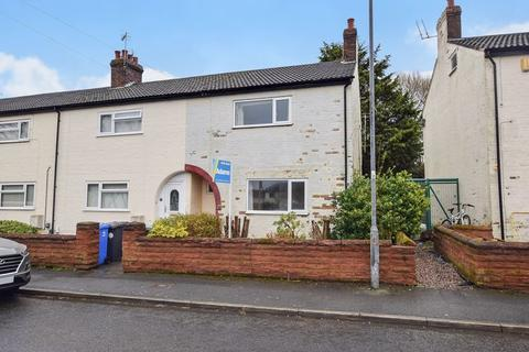 3 bedroom end of terrace house for sale - Allen Road, Runcorn