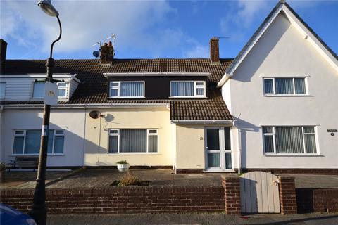 3 bedroom house to rent - Church Crescent, Llandudno, Conwy, LL30