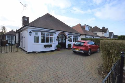 3 bedroom detached bungalow for sale - Barker Road, Irby
