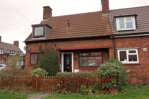 2 bedroom terraced house to rent - Lilac Park, Durham