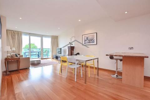 2 bedroom apartment to rent - The Bridge, 334 Queenstown Road, London