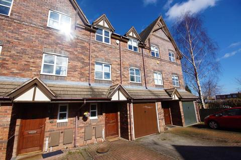 4 bedroom terraced house for sale - Foxes Meadow, Kings Norton / Cotteridge, Birmingham
