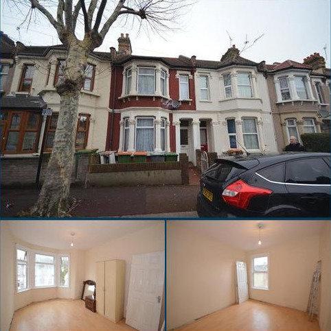 2 bedroom flat to rent - Skeffington Road, East Ham, London E6