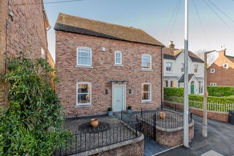 4 bedroom detached house for sale - Barrow Street, Much Wenlock