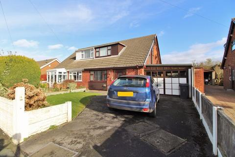 3 bedroom semi-detached house for sale - Rufford Drive, Banks, Southport