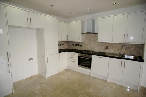 4 bedroom terraced house to rent - Hampton Road, ,