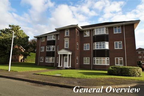 1 bedroom apartment for sale - Jubilee Court, Holmes Chapel
