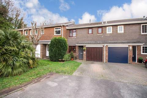 3 bedroom house for sale - Birchdale Close, Warsash