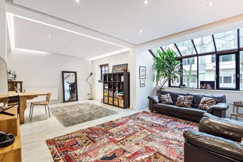 5 bedroom townhouse for sale - Swedish Quays, Rope Street, Surrey Docks SE16