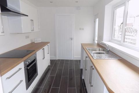 3 bedroom house to rent - Thomas Street, Briton Ferry, Neath, SA11 2SB
