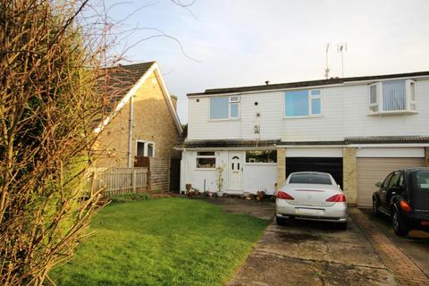 3 bedroom semi-detached house for sale - All Hallows Road, Walkington, Beverley