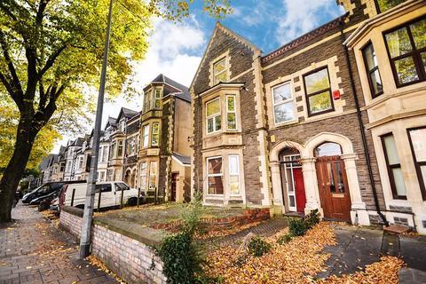 2 bedroom apartment to rent - Cowbridge Road East, Canton, Cardiff