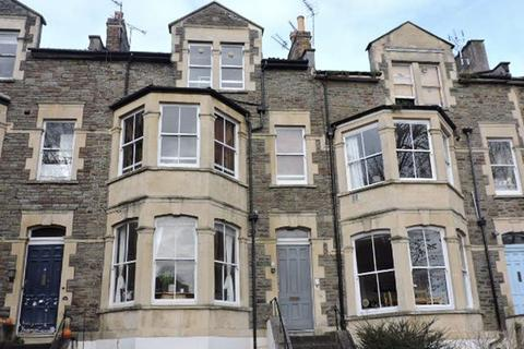 8 bedroom flat to rent - Royal Park , Clifton
