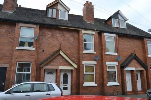 3 bedroom terraced house to rent - Parker Street, Leek