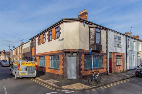 Property for sale - Mortimer Road, Pontcanna, Cardiff