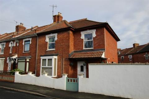 4 bedroom terraced house for sale - Rosebery Avenue, Bridgwater