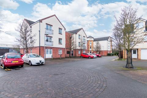 2 bedroom flat for sale - Manorhouse Close, Walsall, WS1 4PB