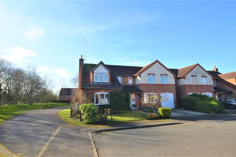 5 bedroom detached house for sale - Lantern Grove, Mickleover, Derby