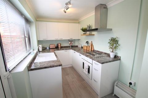 2 bedroom end of terrace house to rent - Russ Street, Helmington Row,