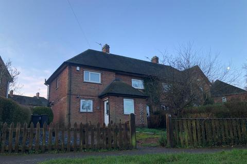 4 bedroom semi-detached house to rent - Whatton Road, Kegworth, Derby