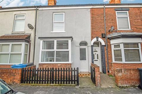 2 bedroom terraced house for sale - Severn Street, HULL, HU8