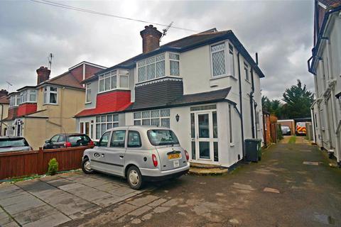 4 bedroom semi-detached house for sale - Harold Road, London