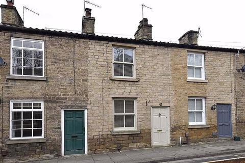 2 bedroom terraced house to rent - Water Street, Bollington