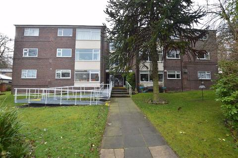 2 bedroom apartment for sale - Roslin Court, Roslin Road, Oxton, CH43
