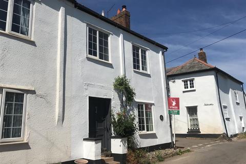 2 bedroom semi-detached house for sale - Shobrooke, Crediton