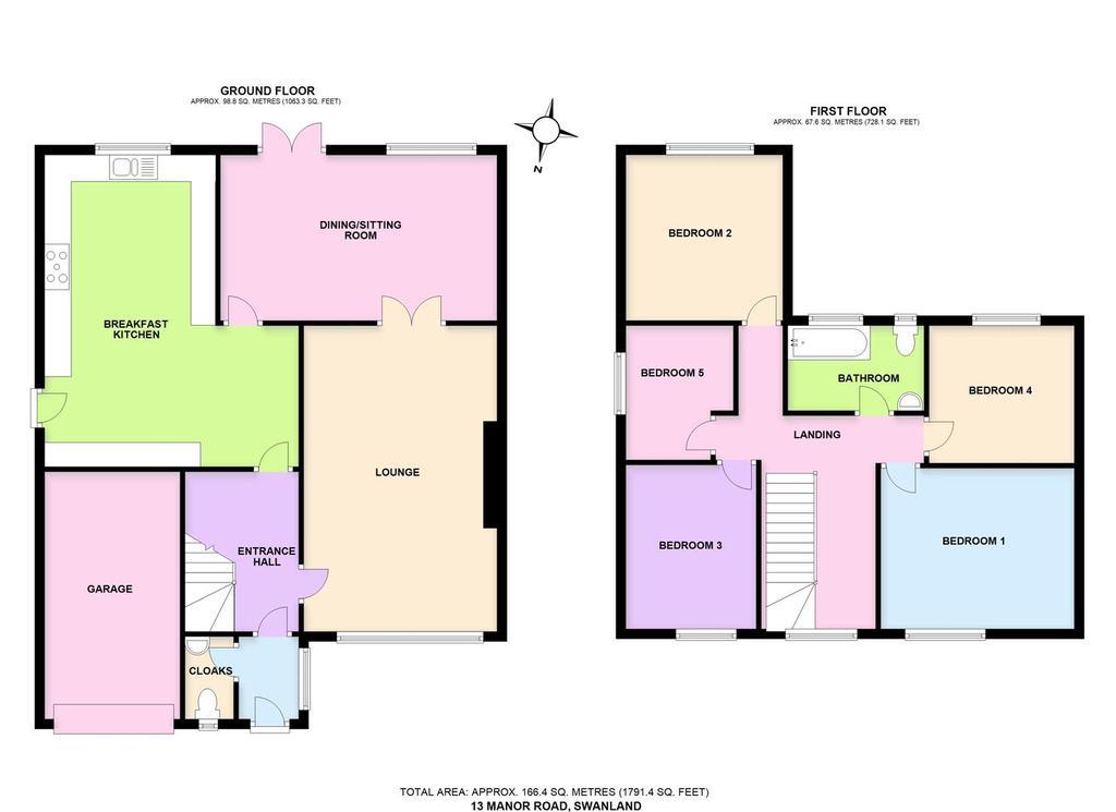Floorplan: 13 Manor Road, Swanland.JPG