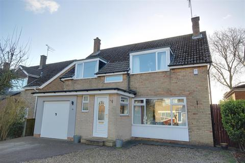 5 bedroom detached house for sale - Manor Road, Swanland
