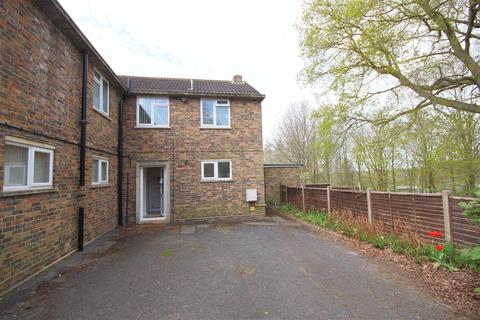 2 bedroom semi-detached house to rent - Lakeside Drive, Bramshill, HOOK