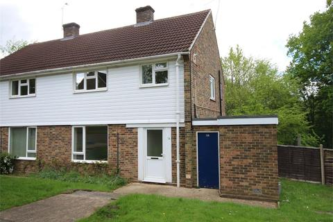 1 bedroom flat to rent - Lakeside Drive, Bramshill, HOOK