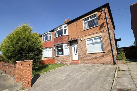 2 bedroom property to rent - Balkwell Avenue, North Shields