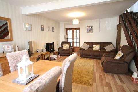 3 bedroom terraced house for sale - Aeron Place, Bargoed