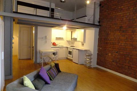1 bedroom flat to rent - Lancaster House, 71 Whitworth Street, Manchester